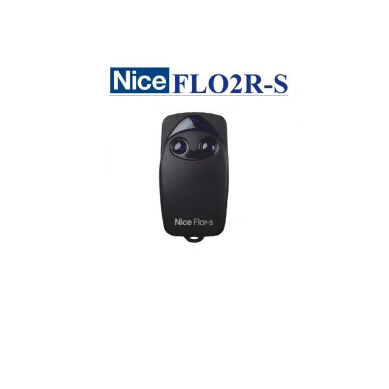 The remote for FLO2R-S replacement garage door opener remote control free shippingThe remote for FLO2R-S replacement garage door opener remote control free shipping