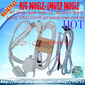 100% orinigal MFC unlock dongle with adaptor -for iphone & smart phone passcode unlock dongle