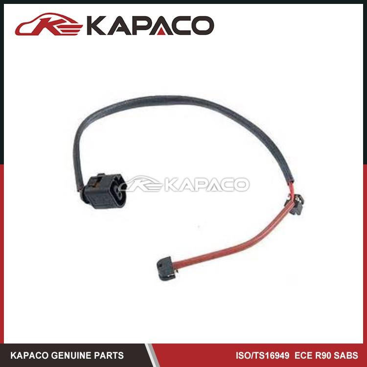 OE NO 95561236550 OE Quality Kapaco Wholesale Brake Pad Warning Contact For Porsche Cayenne (955)