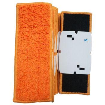 Chaud! Nouveau 10 pcs tampons de balayage humide lavables de haute pièces pour iRobot Braava Jet 240 241