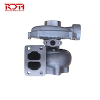 Radient turbocharger K27 53279886206 311703 313163 0030965599KZ 30965399 Turbo charger for Mercedes Benz Truck OM442A engine|Turbocharger| |  -