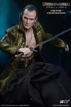 1:6 Super flexible figure 12″ action figure doll Collectible Model Plastic toys Underworld: Evolution vampire Viktor Bill Nighy