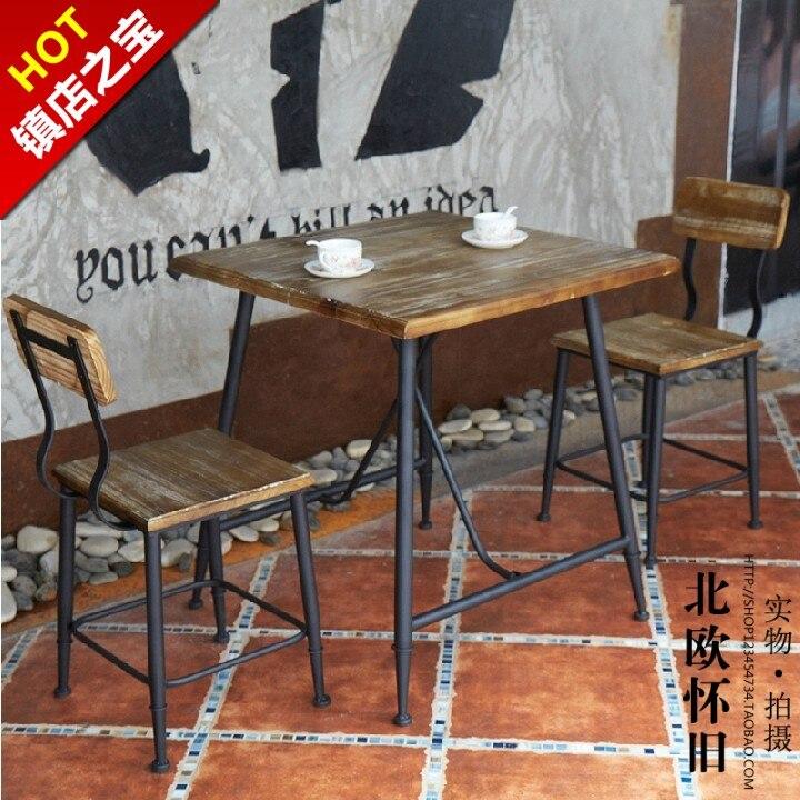Informal Nordic Hierro Ikea Mesas Muebles Café Mesa De Retro 8PXnwZ0NOk