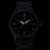 2016 Novo Relógio Marca de Aço Inoxidável Data Dia WWOOR Relojes Relógios Assistiu Vestido Estilo Relógio de Quartzo Relógio de Pulso do Esporte Dos Homens Casuais