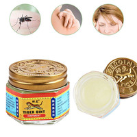 White Tiger Balm Ointment Soothe Insect Bites itch Strength Pain Relieving Arthritis Joint Massage Body Care Oil Cream Skin Care