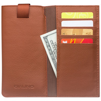Multi function Leather Phone Sleeve Wallet Case for iPhone X Wallet Case Fashion Luxury Filp Wallet Phone Case High Quality