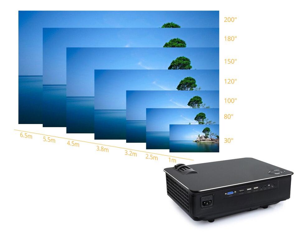 Full WZATCO projecteurs 9.0 30
