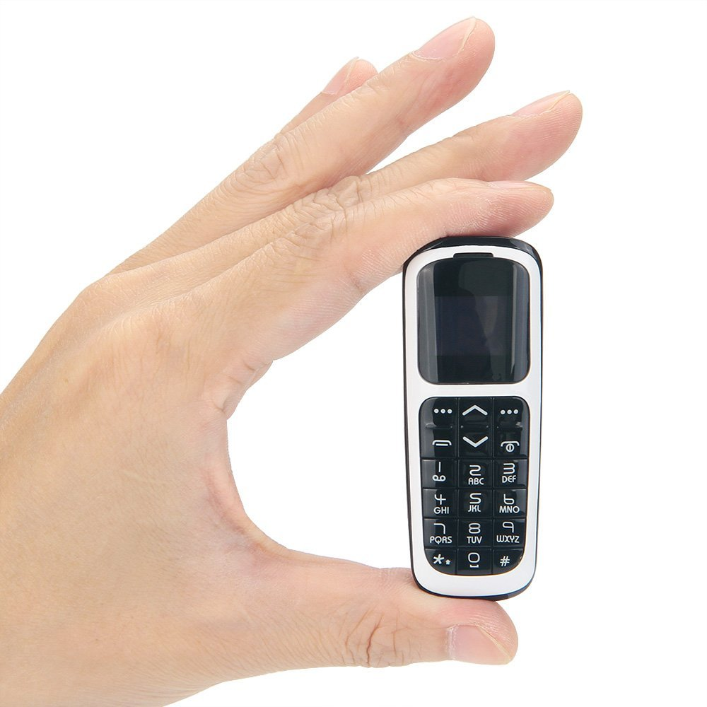 V2-mini phone.