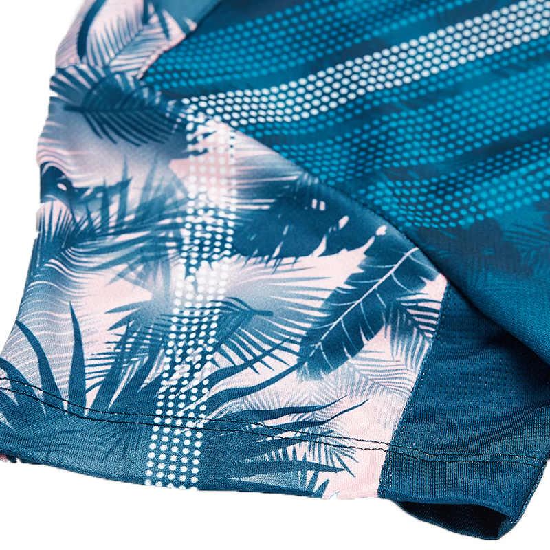 2019 Kawasaki ST-S1110 дышащая футболка для бадминтона мужские быстросохнущие футболки для тренировок с коротким рукавом Мужская спортивная одежда