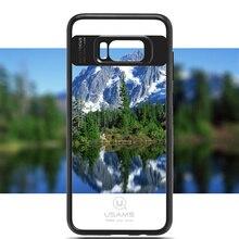 USAMS Mingdun Series Case for Samsung Galaxy S8 S8Plus