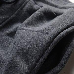 Image 5 - Kwaliteit Fleece broek TRAVIS SCOTT ASTROWORLD Brief Gedrukt Vrouwen Mannen Jogging Broek Hip hop Streetwear Mannen Joggingbroek