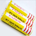 18650 Battery 3.7V 3600mAh Rechargeable Lithium Batteries Lin-ion Battery for Flashlight