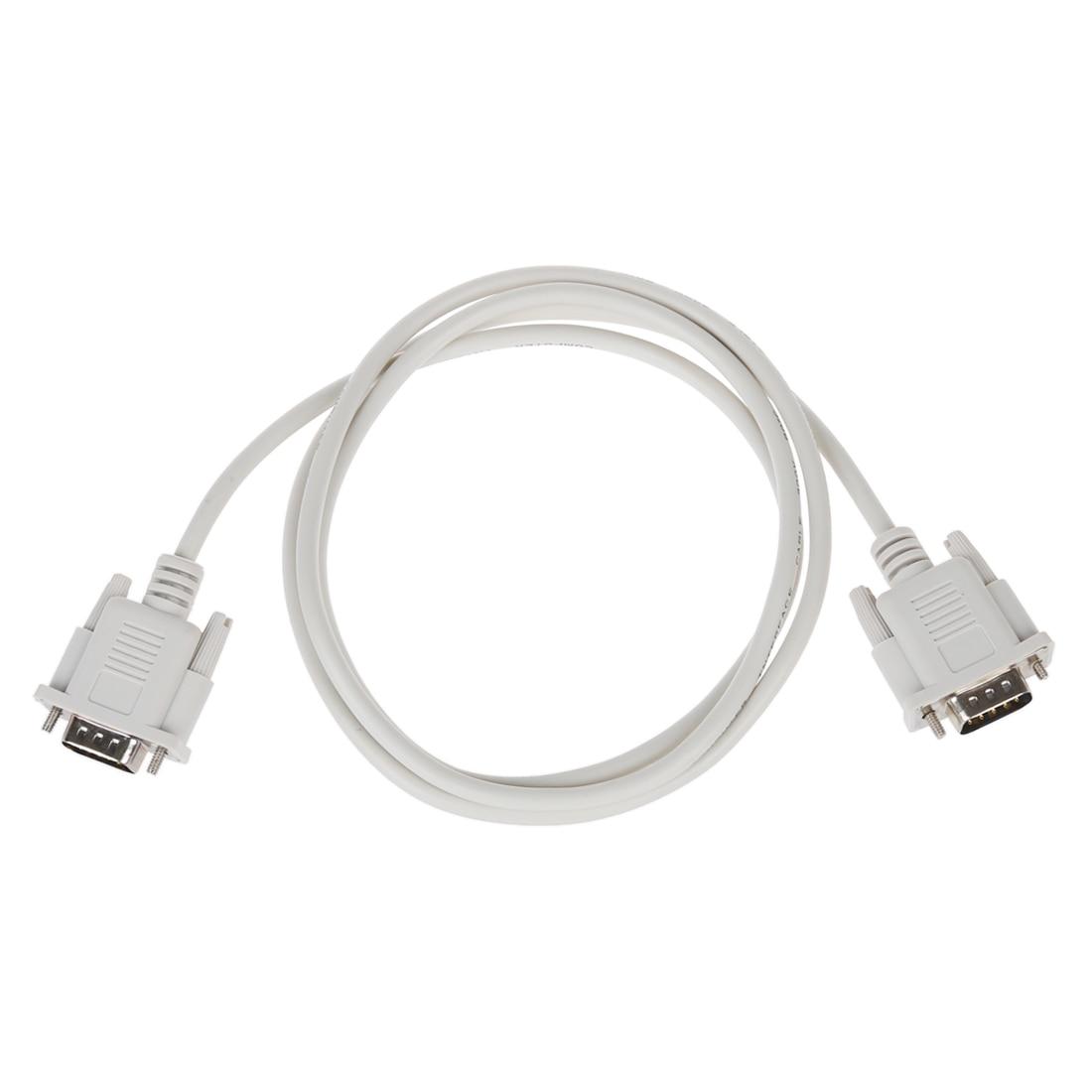 Compra Db9 To Vga Adapter Y Disfruta Del Envo Gratuito En Rj45 Wiring Diagram Hembra A De 9 Pines Serie Aliexpresscom