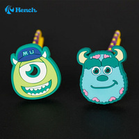 Cartoon Car Styling Monsters University Mike Michael Wazowski Air Freshener Perfume For Car Air Condition Vent