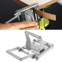 Manual Edge Banding Machine Trimmer End Cutting Device Straight Trimming Carpenter Hardware Tool