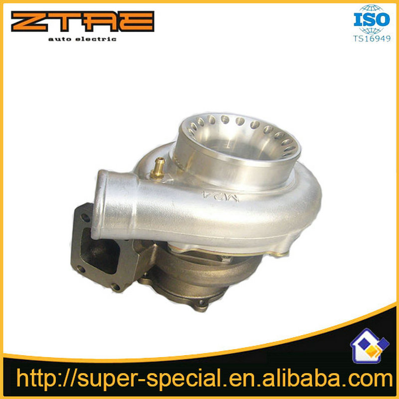 GT3582R ball bearing turbocharger T3 .63 AR