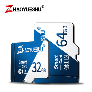 High speed Micro SD card memor