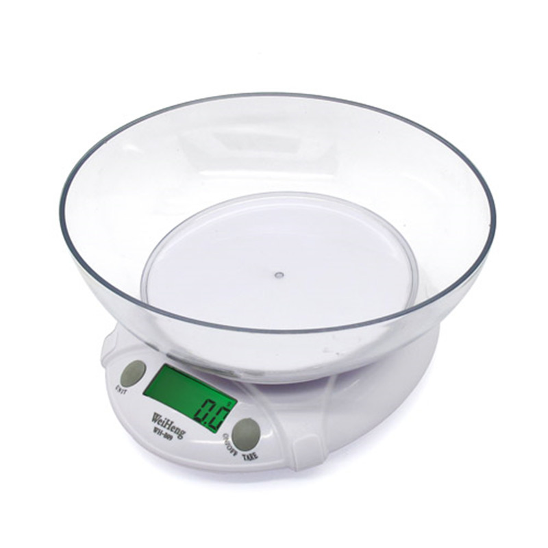 TenYua Digital Electronic Scale Kitchen Food Balance Weight
