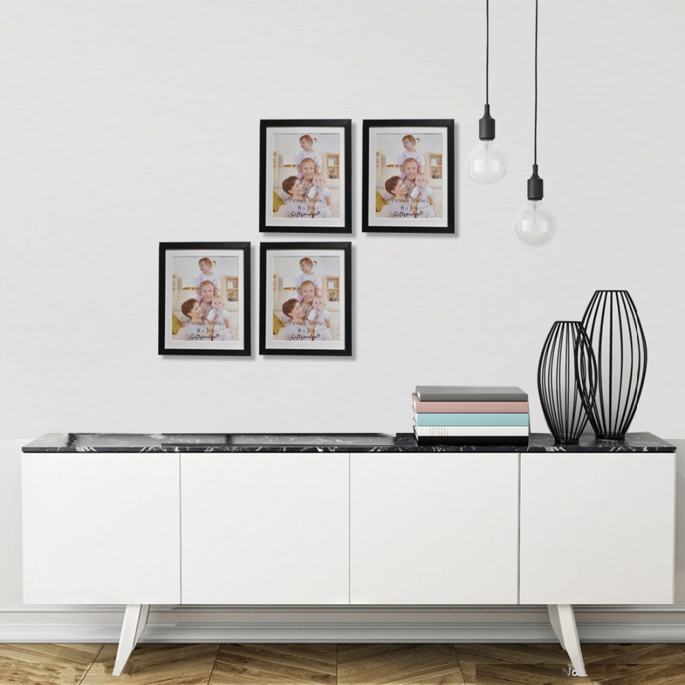 Contemporáneo Doble Marco 8x10 Modelo - Ideas Personalizadas de ...
