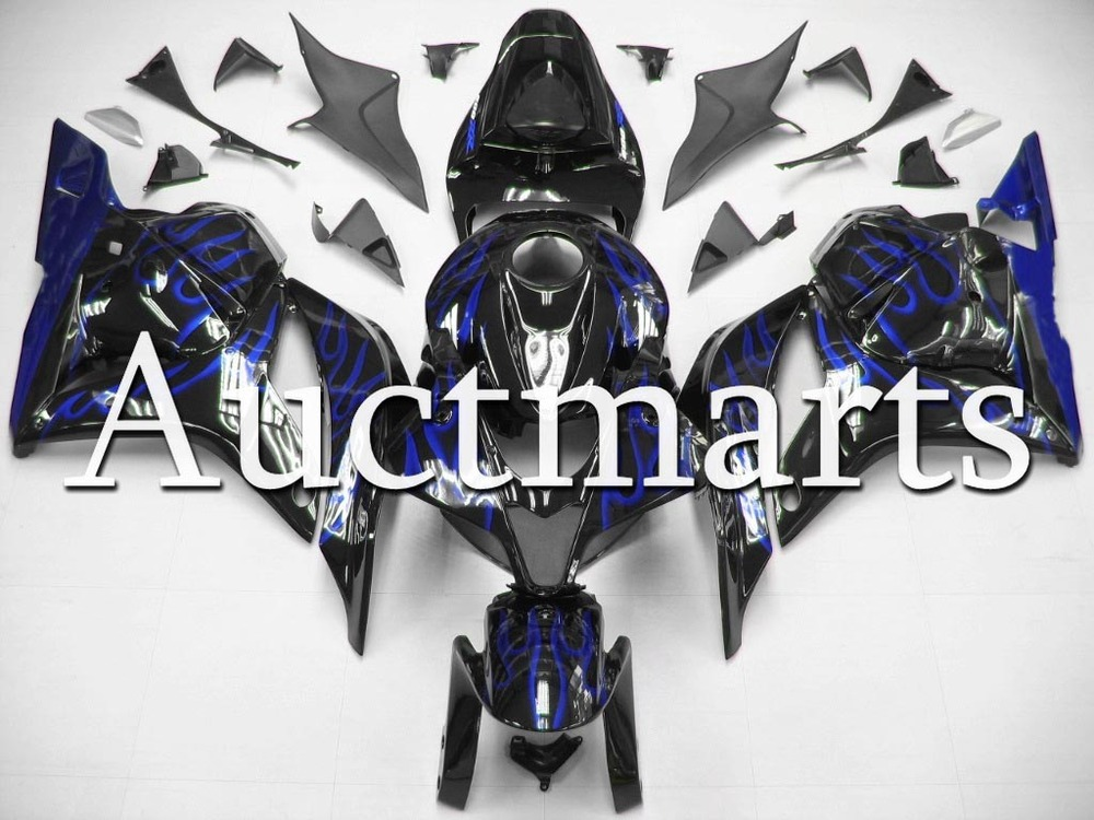For Honda CBR 600RR 2009 2010 2011 2012 CBR600RR Injection  ABS Plastic motorcycle Fairing Kit  CBR 600 RR CBR600RR 12 motorcycle front upper fairing headlight holder brackets for honda cbr600rr cbr600 rr cbr 600 rr 2007 2008 2009 2010 2011 2012