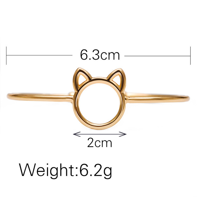 Cute Cat Ear Adjustable...