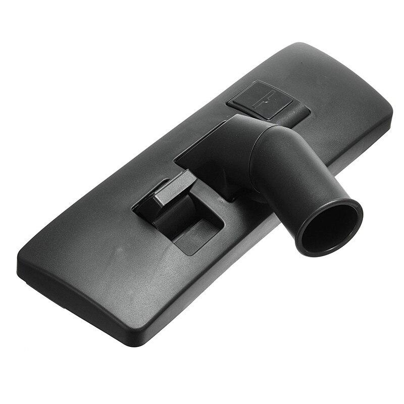 ჱMetal plástico negro universal Partes de aspirador Cepillos 35mm ...
