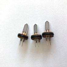 Электронная сигарета 10 шт./лот нагревательное лезвие для Iqos 3,0 стержень обогрева с основанием для Iqos 3 Ремонт Аксессуары