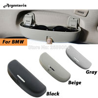 Car Sunglasses Storage Box For BMW 1 2 3 4 5 Series X1 X3 X4 X5