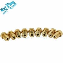 5pcs V5 V6 Nozzle 0.2mm 0.25mm 0.3mm 0.35mm 0.4mm 0.5mm 0.6mm 0.8mm 1.0mm