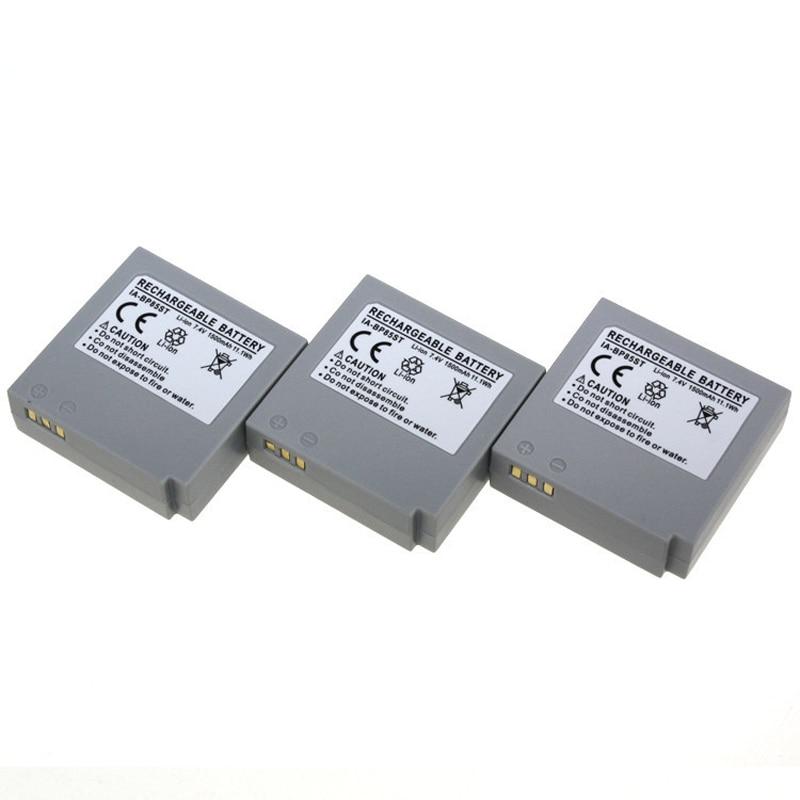 Digital Boy Batteries 7 4V 1500mAh IA BP85ST IA BP85ST IABP85ST Camera Battery For Samsung SC