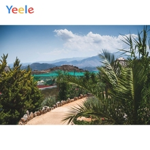 Yeele Landscape Photocall Mount Countryside Decor Photography Backdrops Personalized Photographic Backgrounds For Photo Studio
