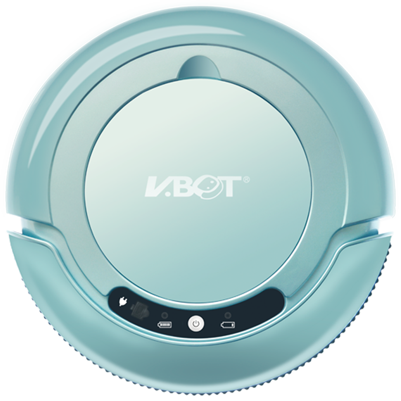 Robot Vacuum Cleaner with Wet/Dry Mopping Function, Clean Robot Aspirator 110V-220V vbot sweeping robot cleaner home fully automatic vacuum cleaner special offer clean robot mopping machine
