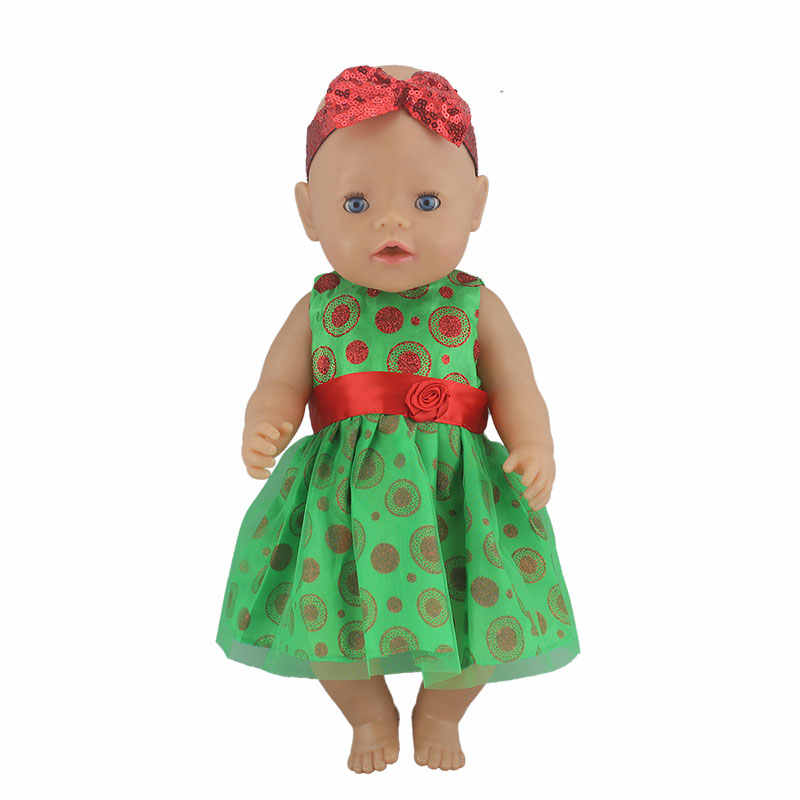 ... Fashion Suit Wear For 17 Inch Zapf Baby Born Doll 43cm Doll Clothes f279f032ed5a