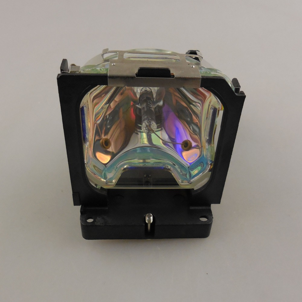 High quality Projector lamp POA-LMP86 for SANYO PLV-Z1X / PLV-Z3 with Japan phoenix original lamp burner