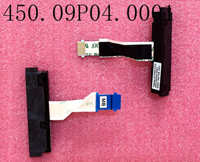 US $8 2 |New laptop HDD cable for Dell Vostro 3568 / Inspiron 15 3567 HDD  hard drive Connector Vegas 15 HDD FFC 450 09P04 0001-in Computer Cables &