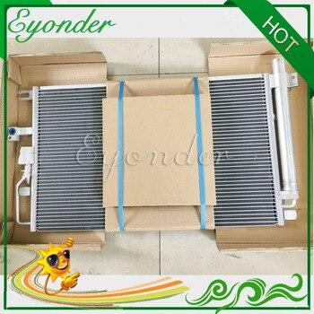 A/C AC Klimaanlage Conditioner Kondensator für Chevrolet Equinox Pontiac Torrent V6 3.4L 3,4 06-09 15781440 DPI 3468