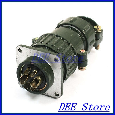 P28-6 Core 28mm 6 Pin Stepper Motor Aviation Connector Plug Waterproof ms3106a 20 27p ms3106a against 5015 20 27p 14p core american standard aviation plug the standard waterproof connector motor