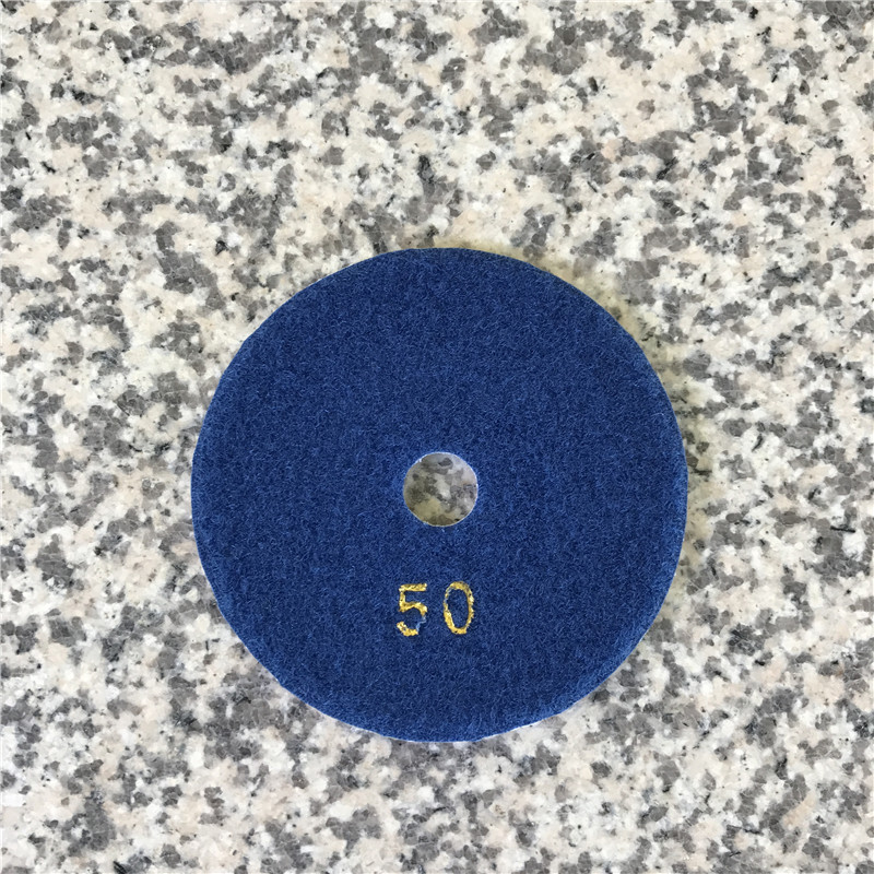 concrete paving circles