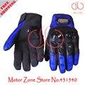 Pro-biker Men motorcycle gloves Full Finger Motocross Racing/Driving wearproof Gloves GPCS24