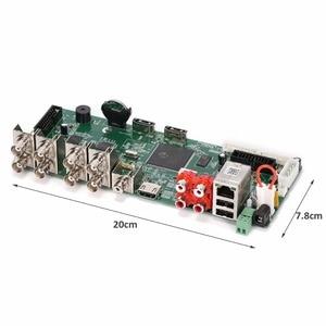 Image 3 - GADINAN 8 canaux 1080N CCTV DVR H.264 enregistreur vidéo réseau 16 canaux 1080 P NVR AHD/CVI/TVI/CVBS HDMI 5 en 1 DVR carte principale