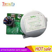 Free shipping wholesale 100% original for HP2727NF 2014 2015 1320 1160 Main Motor Assembly RK2 1567 on sale