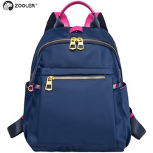 2019 new travel bag lady ZOOLER brand woman backpack High quality Oxford backpacks women luxury bags large tote bag hot#Hy201 zooler genuine leather backpacks for men 2016 new backpack schoolboy famous brand china hot large capacity hot 8338