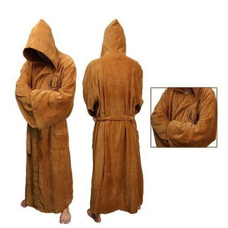 Japanese-Star-Wars-Long-Bathrobe-Cute-Animme-Robe-Winter-Hooded-Robes-Sexy-Loose-Flannel-Sleepwear-Robe
