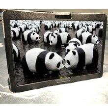 Подарок Чехол S109 Android 5.0 10.1 дюймов tablet pc Оригинальный MT6582 Quad Core 2 ГБ RAM + 16 ГБ ROM 2-МЕГАПИКСЕЛЬНАЯ IPS Таблетки шт