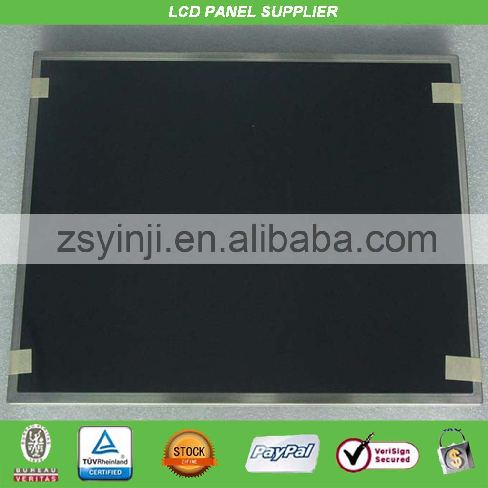 LTM190E4-L32 19inch Industrial Lcd Display Panel