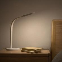 Xiaomi Yeelight Led lampe de bureau Dimmable lampes pliantes tactile ajuster lampes flexibles 3W pour xiaomi kits de maison intelligente