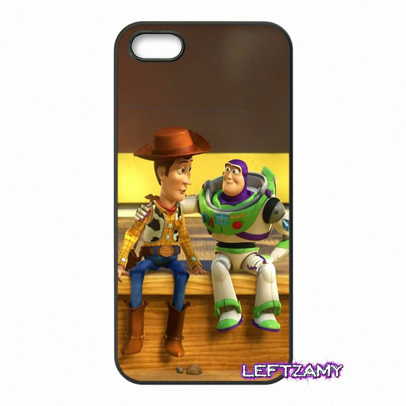 Buzz Lightyear Boot Toy Story 3 iphone case