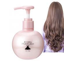 Детский парфюм долговечный увлажняющий пушистый кудрявый стрижка моделирование укладки объемный крем инструмент для волос