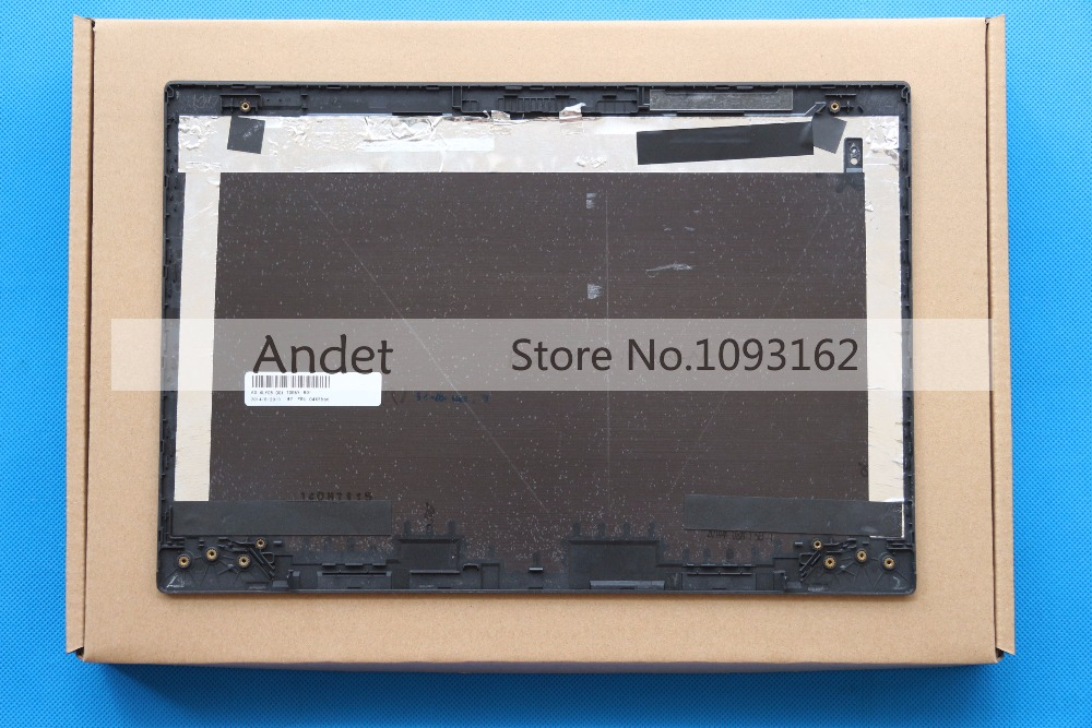 04X5566 Lenovo ThinkPad X1 Carbon 20A7 20A8 20BS 20BT Lcd Rear Back Cover Top Case X1C Non-Touch HD+ FHD 1920*1080 00HN936 new orig lenovo thinkpad new x1 carbon gen 2 2014 hd lcd rear back cover 04x5566 non toch laptop replace cover