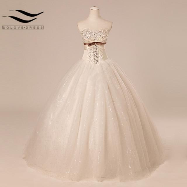 Nouveau style 2018 nouvelle robe de bal de mariage robes for Noms de style de robe de mariage
